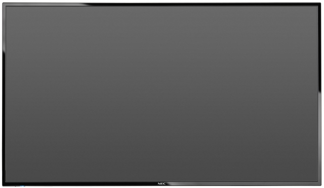 Monitor Digital Signage E556