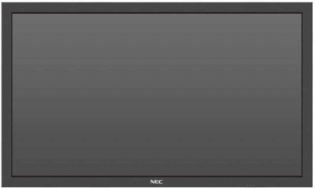 Monitor dotykowy P554 SST (ShadowSense)
