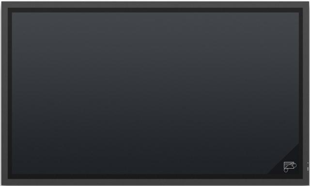 Monitor dotykowy X651UHD-2 SST (ShadowSense)