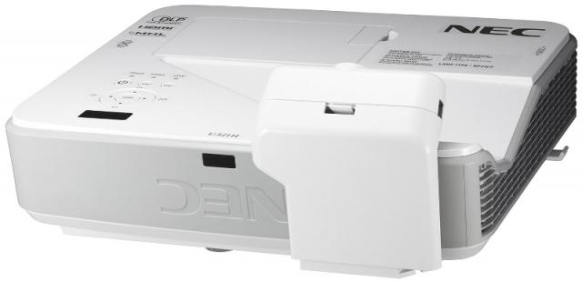 Projektor ultra krótkoogniskowy U321Hi (Multi-Touch)