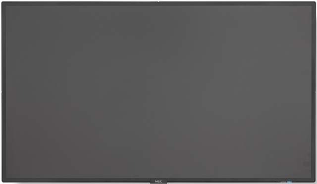 Monitor Digital Signage V484 PG (Protective Glass)