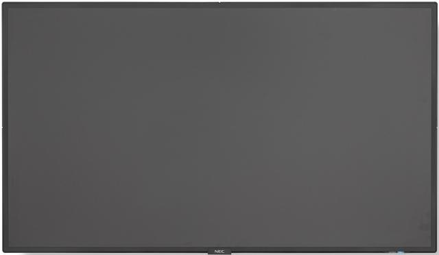 Monitor Digital Signage V554 PG (Protective Glass)