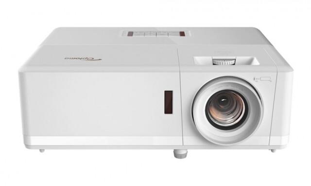 Optoma Projektor instalacyjny ZH406