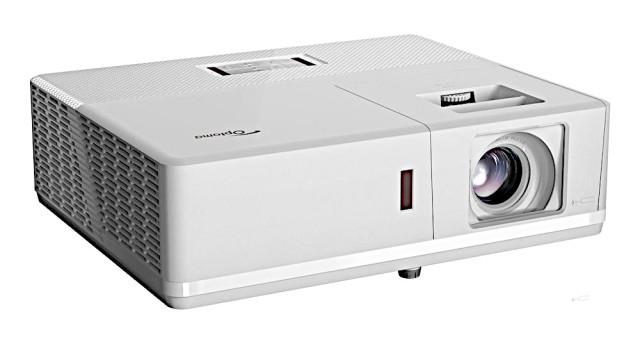Optoma Projektor instalacyjny ZH506e