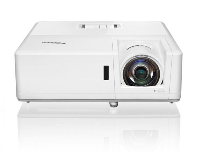 Optoma Projektor instalacyjny ZH406ST