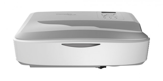 Optoma Projektor instalacyjny ZH500UST