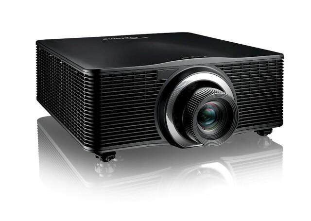 Optoma Projektor instalacyjny ZU860