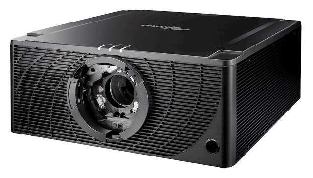 Optoma Projektor instalacyjny ZK750
