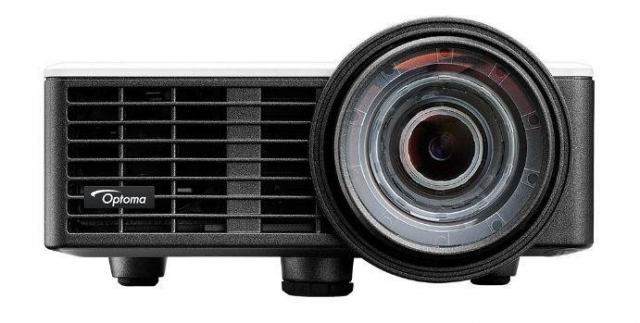 Optoma Projektor krótkoogniskowy ML1050ST