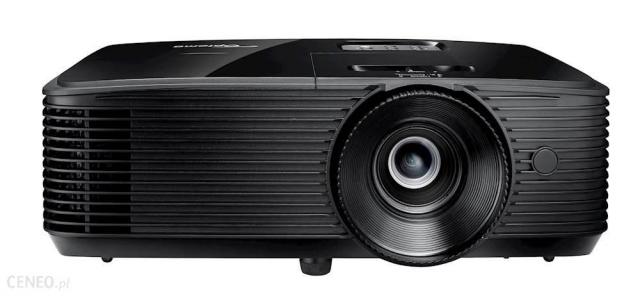 Optoma Projektor DH350