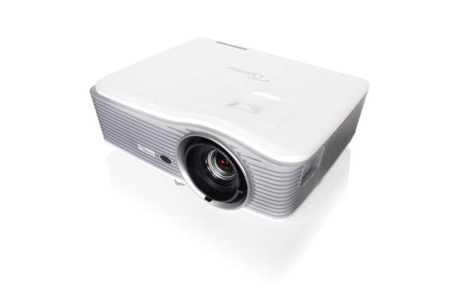 Optoma Projektor instalacyjny EH515
