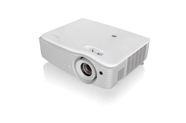 Optoma Projektor instalacyjny W512