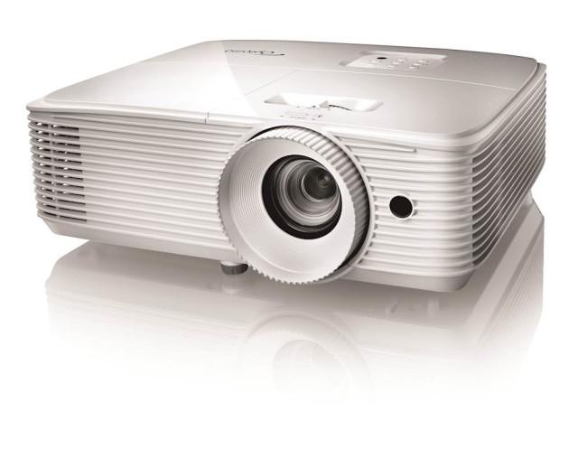 Optoma Projektor instalacyjny EH412