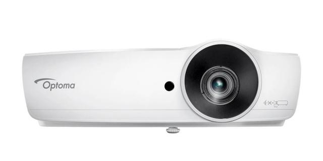 Optoma Projektor instalacyjny EH461