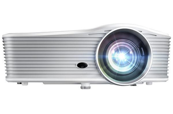 Optoma Projektor instalacyjny EH615T