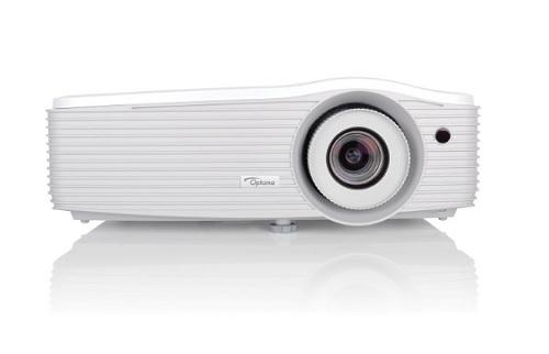 Optoma Projektor instalacyjny EH504