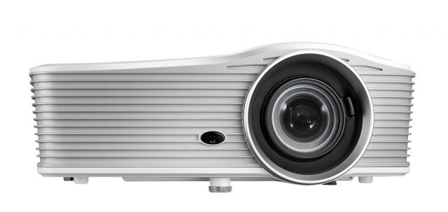 Optoma Projektor instalacyjny EH515TST