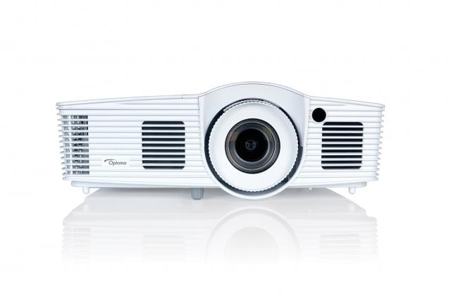 Optoma projektor instalacyjny WU416