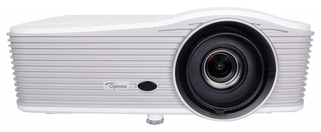 Optoma Projektor instalacyjny WU515