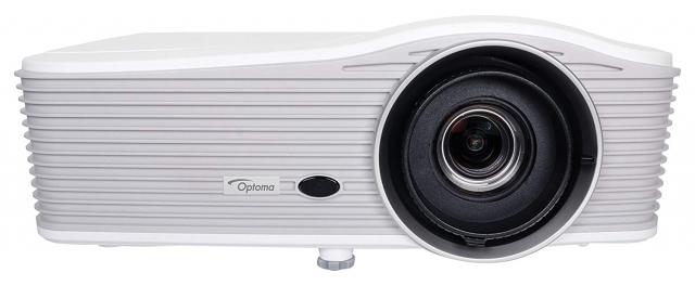 Optoma Projektor instalacyjny WU515TST