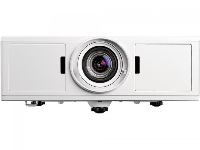 Optoma Projektor instalacyjny ZU500T