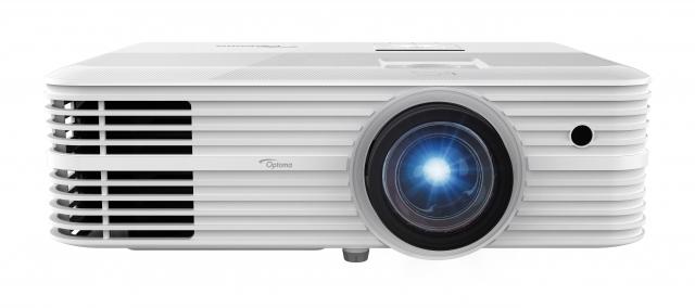 Optoma Projektor instalacyjny 4K550ST