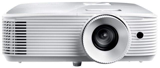 Optoma Projektor do kina domowego HD27e