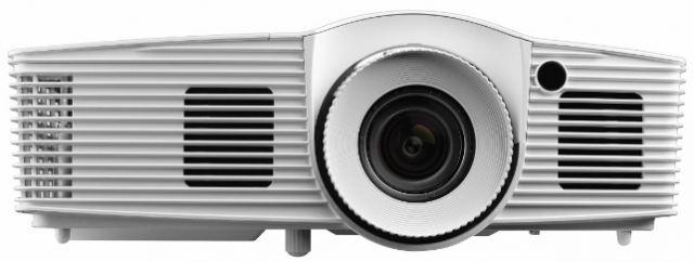 Optoma Projektor do kina domowego HD39Darbee