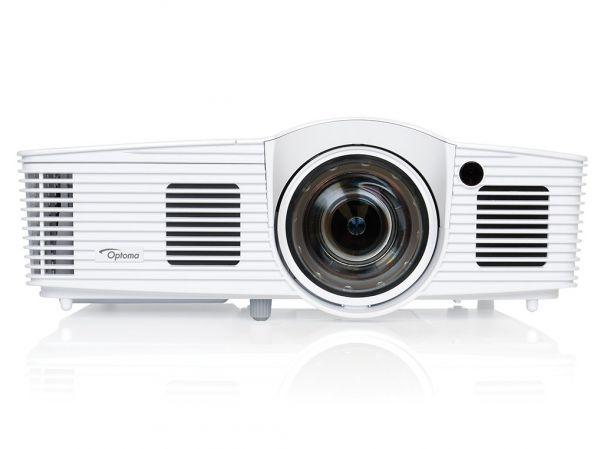 Opotma Projektor do kina domowego GT1070Xe