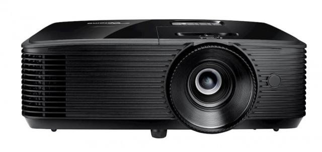 Optoma Projektor do kina domowego H116