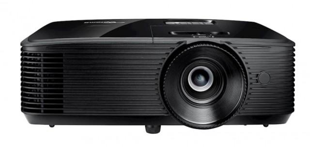 Optoma Projektor do kina domowego H116ST