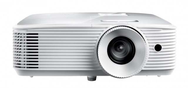 Optoma Projektor do kina domowego HD29H