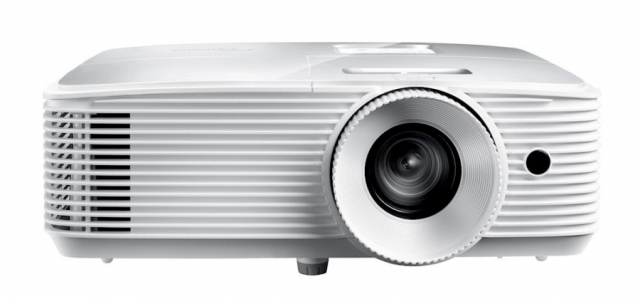 Optoma Projektor do kina domowego HD29HST