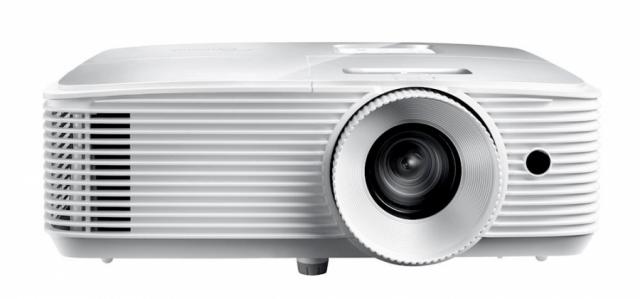 Optoma Projektor do kina domowego H29HLV