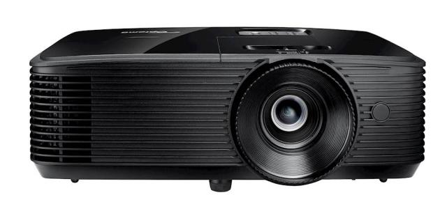 Optoma Projektor X343e