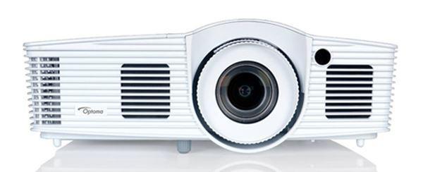 Optoma Projektor X416