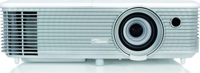 Optoma Projektor W345