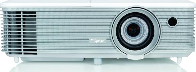 Optoma Projektor W355