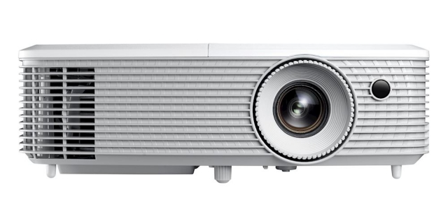 Optoma Projektor W400+
