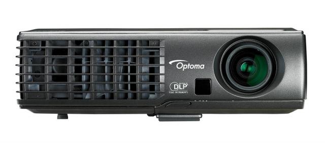 Optoma Projektor W304M