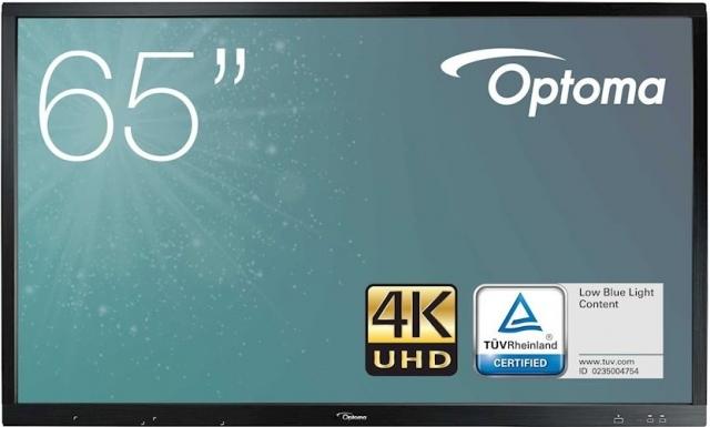 Optoma monitor interaktywny OP651RKe