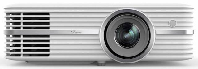 Optoma Projektor do kina domowego UHD40