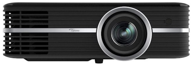 Optoma Projektor do kina domowego UHD51