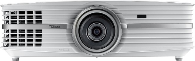 Optoma Projektor do kina domowego UHD60