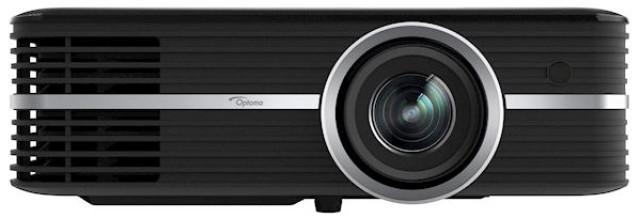 Optoma Projektor do kina domowego UHD350X