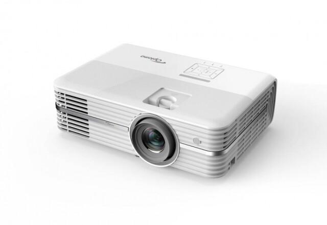 Optoma projektor do kina domowego UHD380X