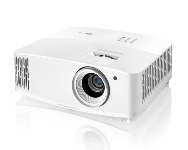 Projektor do kina domowego UHD30