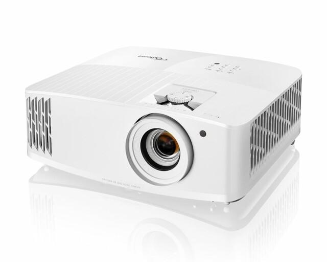 Projektor do kina domowego UHD42