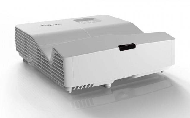 Projektor ultra krótkoogniskowy EH330UST
