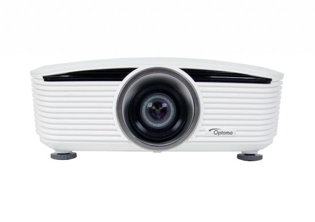 Optoma Projektor instalacyjny W505